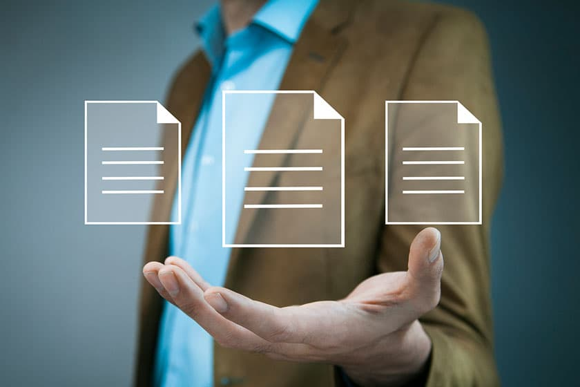 Erlea Document Management